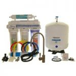 iSpring RCC7 – Reverse Osmosis Water Filter System Review